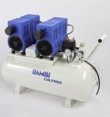 Bambi Reciprocating Air Compressors | London, Surrey and Hampshire