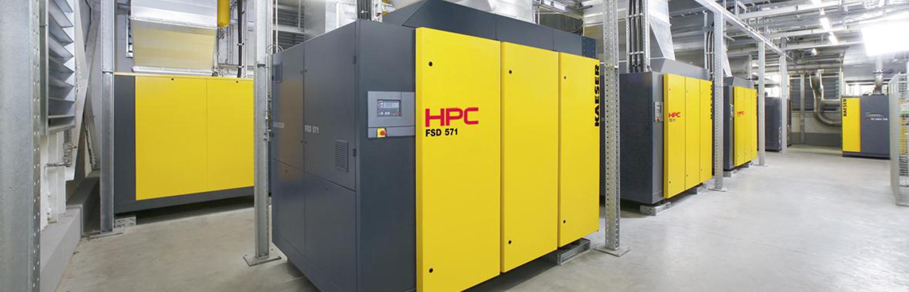 Compressor Systems