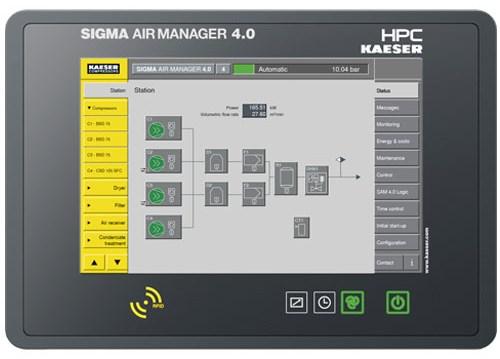 Sigma Master Controller 4.0